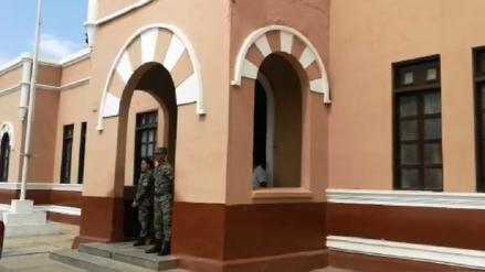 Separan a capitán del Ejército por denuncia de violación en el cuartel de Lambayeque