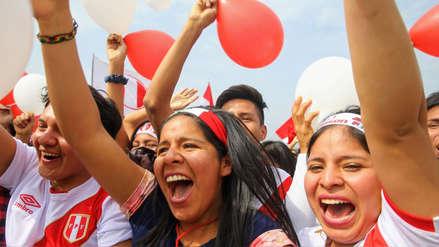 ¿Qué es lo que hace más felices a los peruanos?