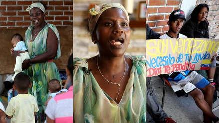 La historia de Carmen, la humilde 'madre coraje' que dio su casa a más de 8 mil venezolanos