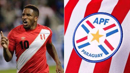 Conoce el probable once de la Selección Peruana ante Paraguay