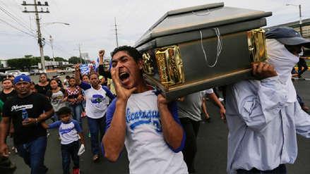 Nicaragua, Cuba y Venezuela en la lista negra de violaciones a los derechos humanos, según la CIDH