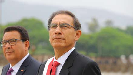 Lo bueno, lo malo y lo polémico del primer año del gobierno de Martín Vizcarra