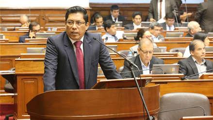 Zeballos respaldó el acuerdo con Odebrecht y descartó injerencia de Vizcarra en la Procuraduría