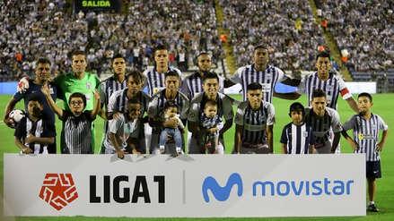 Alianza Lima pierde a dos de sus figuras para enfrentar a Ayacucho FC