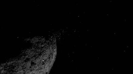 ¿Por qué obtener una muestra del asteroide Bennu es una tarea arriesgada?