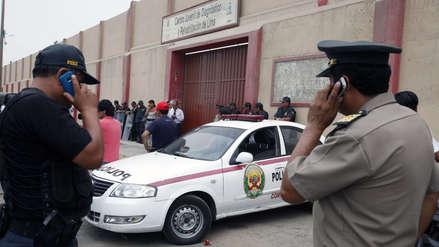 Juzgado dicta dos meses de internamiento preventivo en 'Maranguita' para escolar por disparo