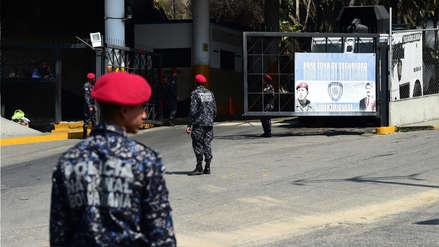 Perú, EE.UU. y varios países condenan la detención del 'número 2' de Guaidó y piden su liberación