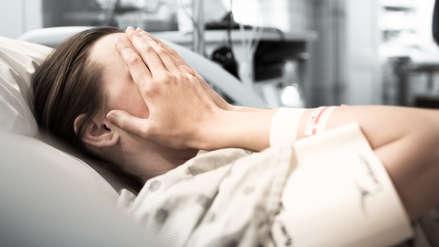 Depresión posparto: Se aprobó la venta de la primera medicina que elimina este trastorno en 48 horas