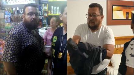 Las Bambas | Detienen a hermanos acusados de liderar a banda de extorsionadores 'Los Chavelos'