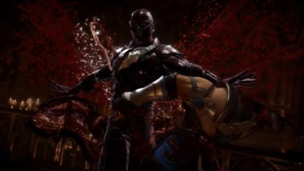 Mortal Kombat 11 presenta a Noob Saibot y a Shang Tsung como nuevos personajes