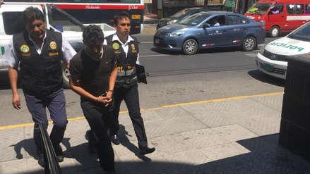 Arequipa | Hombre acusado de violación fue detenido por ir a la Fiscalía a averiguar su denuncia