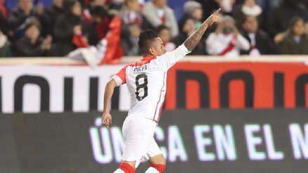 ¿Cuánto tiempo pasó para que Christian Cueva vuelva a anotar un gol?