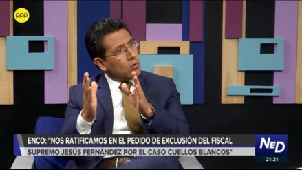 Amado Enco: Perú cuenta con