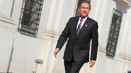 Más allá de las cifras: ¿Cómo le fue a la economía peruana en el primer año de gobierno de Vizcarra?
