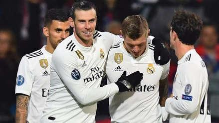 Manchester United quiere arrebatarle esta estrella al Real Madrid, según The Sun