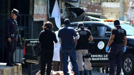 El Salvador | Condenan a 110 años de prisión a un pandillero por 14 homicidios