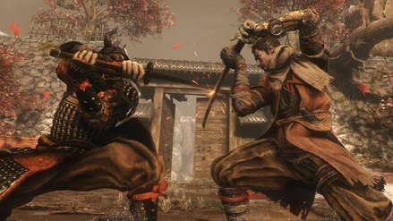 Sekiro: Shadows Die Twice: ¿Cuánto le pusieron los medios especializados a lo nuevo de los creadores de Dark Souls?