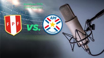 Perú vs. Paraguay: RPP Noticias transmitió el amistoso internacional FIFA en Nueva Jersey