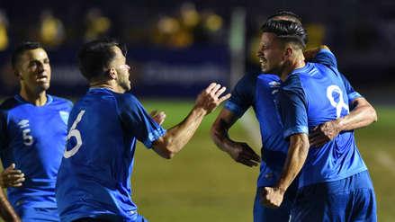 ¡Keylor Navas no lo pudo impedir! Costa Rica cayó 1-0 ante  Guatemala en Amistoso Internacional FIFA