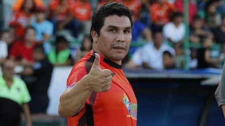 ¿Viene a Perú? Salvador Cabañas habló sobre la posibilidad de dirigir en la Liga 1