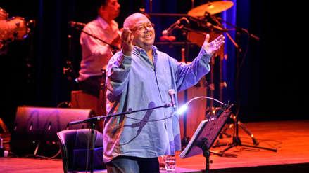 Pablo Milanés formará parte del nuevo disco en homenaje a Chabuca Granda