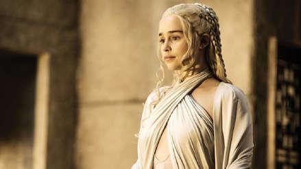 Emilia Clarke sobrevivió a dos aneurismas: ¿Se puede evitar este tipo de accidente cerebrovascular?