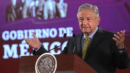 López Obrador inaugura el