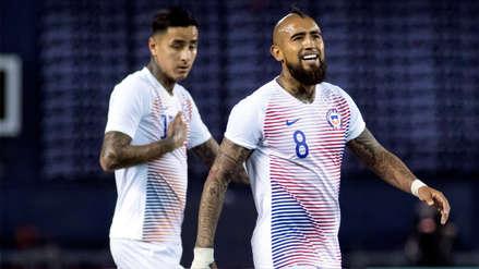 México vs. Chile: resumen, goles y mejores jugadas de la victoria azteca en amistoso internacional FIFA 2019