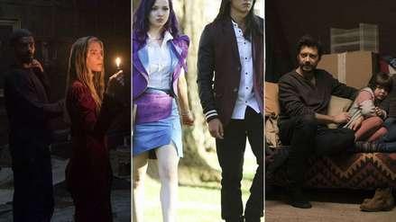 Netflix en marzo: Las películas y series de estreno de la semana