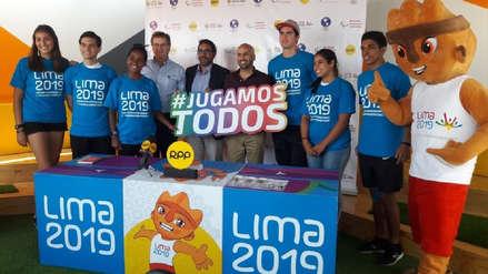 RPP Noticias es la radio oficial de los Juegos Panamericanos y Parapanamericanos Lima 2019