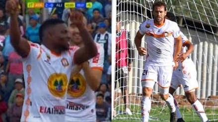 Alianza Lima sufrió con la ley del ex: Montes y Preciado anotaron en el triunfo de Ayacucho FC