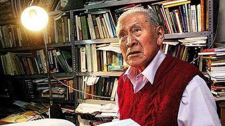 Murió el periodista y catedrático César Lévano a los 92 años