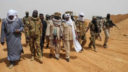 Al menos 100 muertos en una de las peores matanzas étnicas en Mali