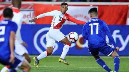 Sporting Cristal se pronunció sobre lesión de Christofer Gonzales en el partido de Perú vs. Paraguay