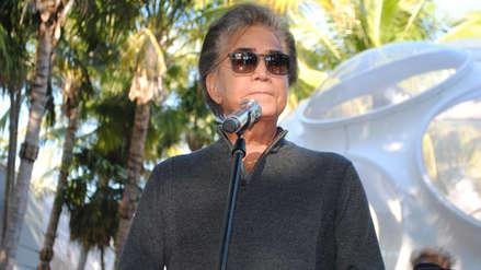 'El Puma' Rodríguez iniciará gira mundial tras someterse a un doble trasplante de pulmón