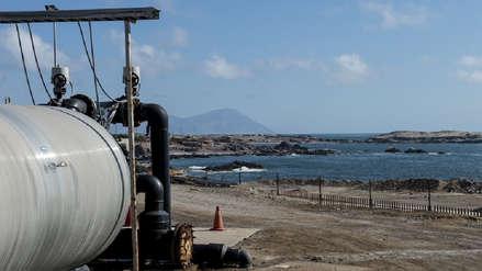 Chile | Los habitantes del desierto más árido del mundo beben agua de mar