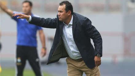 Juan Reynoso está muy cerca de convertirse en el nuevo entrenador de Real Garcilaso