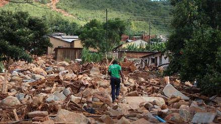 Aumentan a 417 los muertos en Mozambique por el paso del ciclón Idai