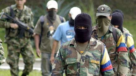 Rescatan a niña captada con engaños y abusada por el líder de grupo disidente de las FARC