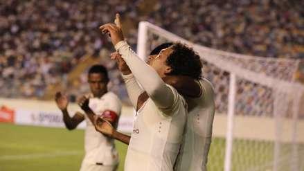Universitario de Deportes vs. Alianza Universidad: Gary Correa anotó su primer gol desde su regreso a la 'U'