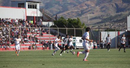 Alianza Lima perdió 2-0 ante Ayacucho FC y no levanta cabeza en la Liga 1