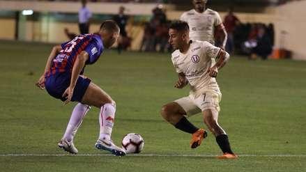 EN VIVO Universitario vs Alianza Universidad igualan 1-1 en el Monumental por la fecha 6 del Apertura de la Liga 1