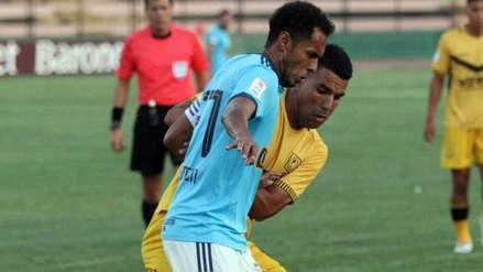 Sporting Cristal empató 0-0 ante Cantolao, pero sigue como líder de la Liga 1