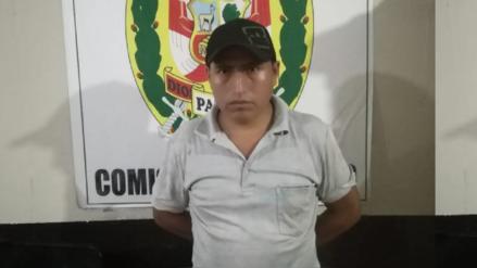Condenan a chofer que quiso coimear a un policía en Trujillo