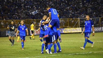 Las figuras de El Salvador, el próximo rival de la Selección peruana