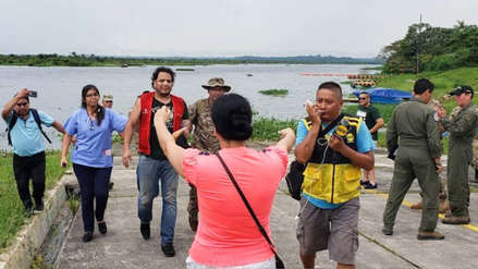 Midis anuncia reprogramación de pago de programa social tras accidente en Loreto