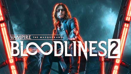 Juego de culto 'Vampire: The Masquerade – Bloodlines' anuncia secuela y en menos de 24 horas lidera las ventas en Steam