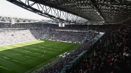 Lleno total para ver un partido del equipo femenino de Juventus en la Serie A