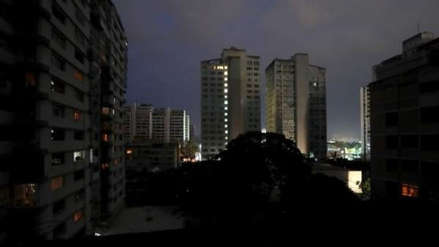 Nuevo apagón afecta a Caracas y varias regiones de Venezuela