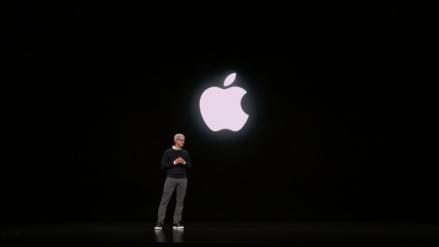 Apple presenta tarjeta de crédito, servicio de streaming y un
